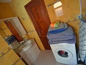Ferienwohnung mit Waschmaschine