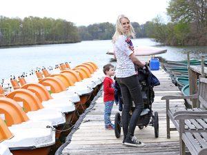 Bootfahrten