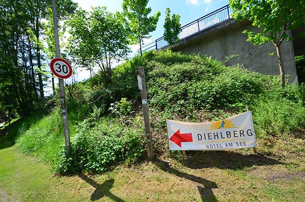 Diehlberg Hotel am See