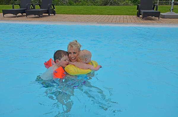 hotel diehlberg pool