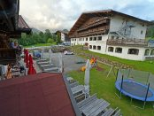 waldhof resort