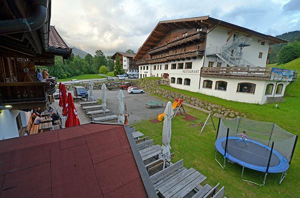 spielplatz waldhof resort