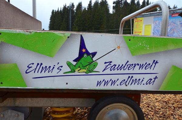 ellmis zauberwelt logo