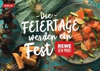 Sponsored Video: ?Weihnachten 2016? pres. by REWE