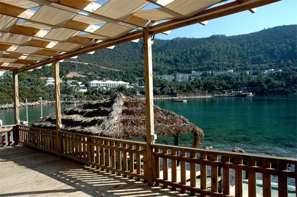 Hotel Rixos Bodrum Foto
