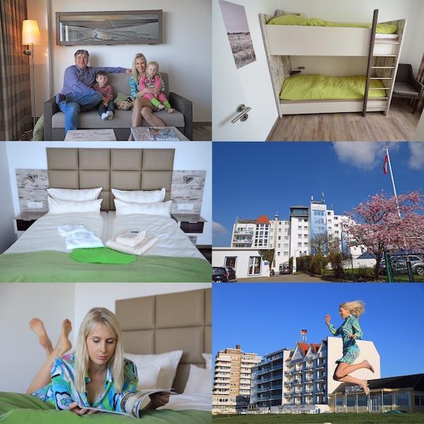 Appartment Kamp Hotel 2017