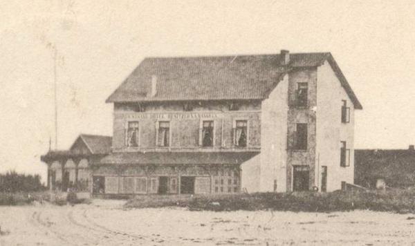 Geschichte Aparthotel Kamp