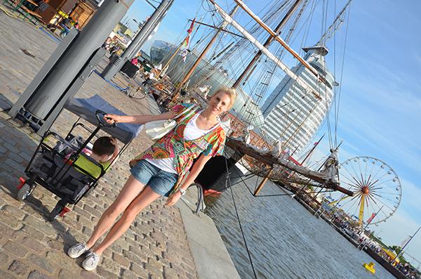 SeeStadtFest Bremerhaven 2017