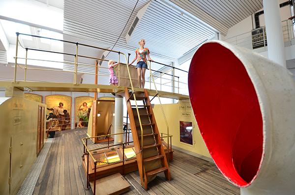 Museum Bremerhaven