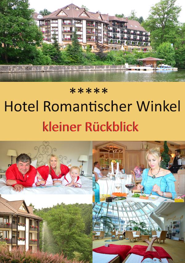 Hotel Romantischer Winkel 2017