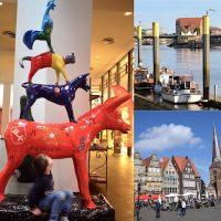 Ausflugstipps in Bremen ? unser Reisevideo