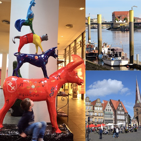 Bremen erleben