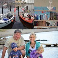Unser Reisevideo vom Strandkind in Pelzerhaken