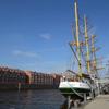 Segelschoner in Bremen