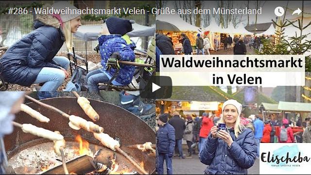 ElischebaTV_286_640x360 Waldweihnachtsmarkt in Velen