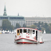 Hamburg Alsterrundfahrt