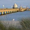 Strandpromenade Groemitz