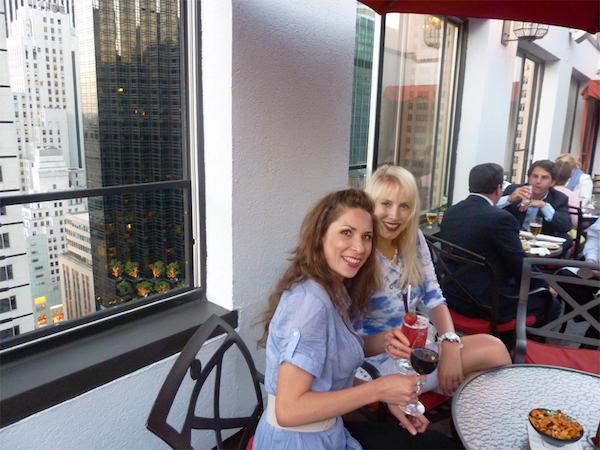 Cocktail Bar 5th Avenue