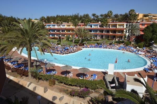 Fuerteventura Playa Erfahrung