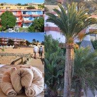 Erfahrungen und Bewertung Hotel SBH Fuerteventura Playa