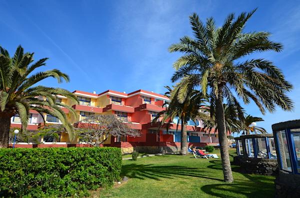 Bewertung des SBH Fuerteventura Playa