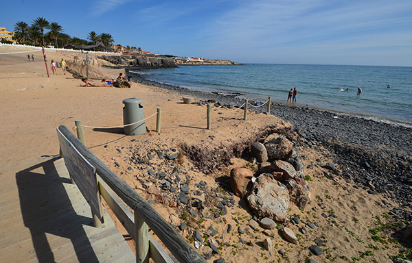 Strand des SBH Fuerteventura Playa