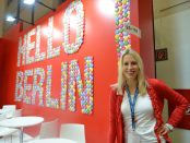 hello Berlin ITB 2018