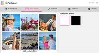 Anzeige: wie wir Urlaubsgrüße mit MyPostcard versenden