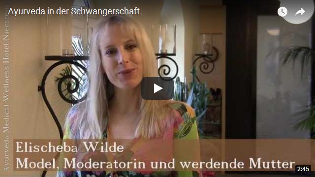Elischeba Wilde - Ayurveda in der Schwangerschaft