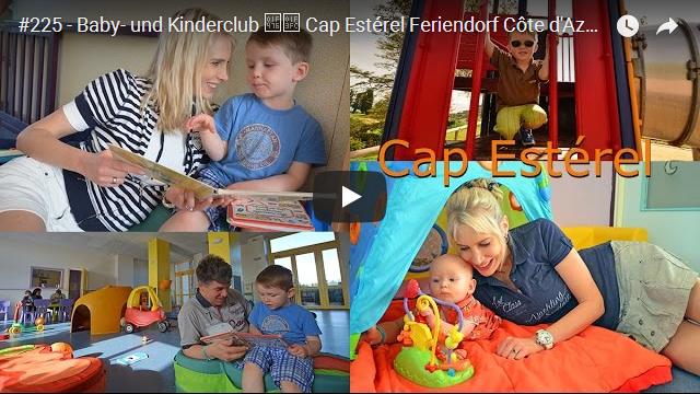 ElischebaTV_225_640x360 Baby_Kinderclub Cap Estérel