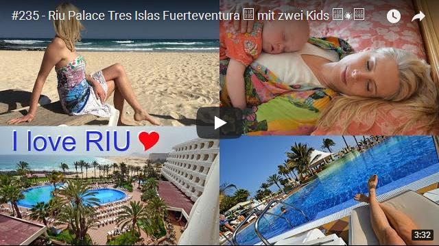 ElischebaTV_235_640x360 Riu Palace Tres Islas auf Fuerteventura