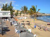 Strandlage Clubhotel Barlovento