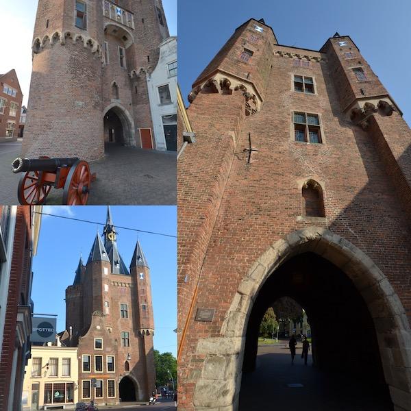 Sassenturm in Zwolle