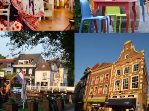 Shopping in Zwolle