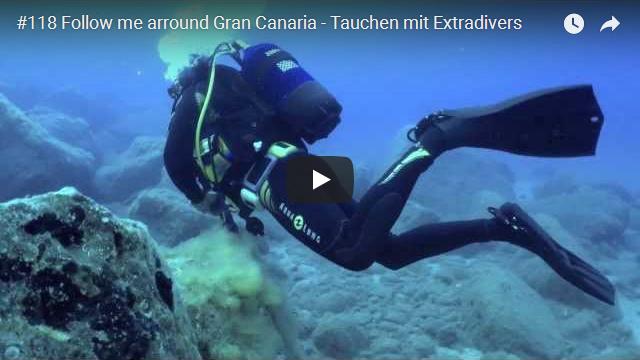 ElischebaTV_118_640x360 Tauchen mit Extradivers auf Gran Canaria