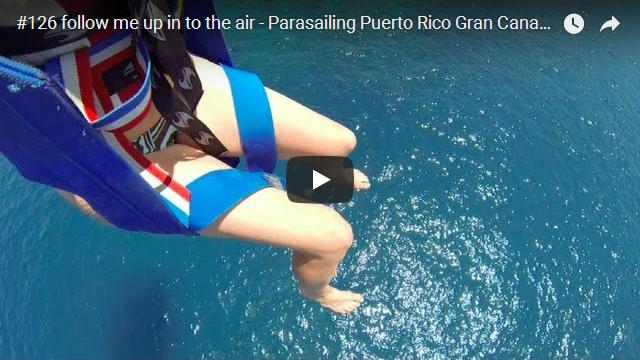ElischebaTV_126_640x360 Parasailing Puerto Rico Gran Canaria
