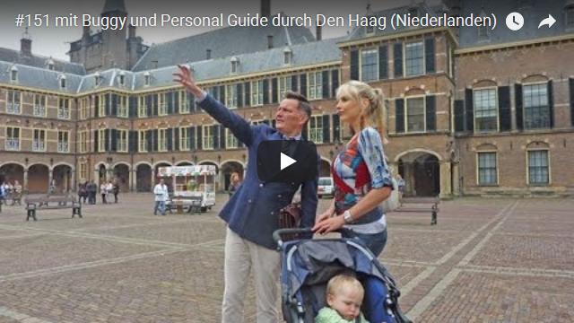 ElischebaTV_151_640x360 mit Buggy und Personal Guide durch Den Haag