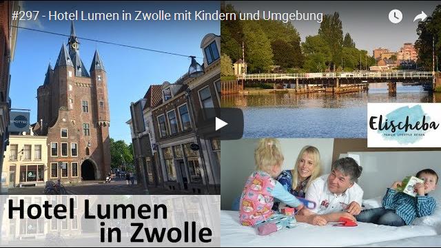 ElischebaTV_297_640x360 Hotel Lumen in Zwolle