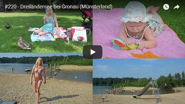 ElischebaTV_220_640x360 Dreiländersee bei Gronau im Münsterland
