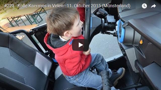 ElischebaTV_223_640x360 Kolle Kaermes in Velen im Münsterland