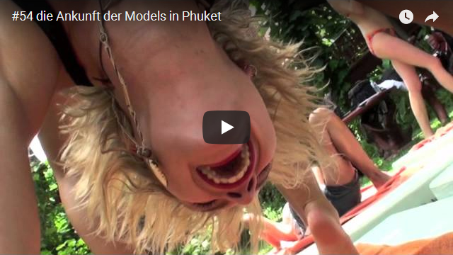 ElischebaTV_054_640x360 Ankunft der Models in Phuket Thailand