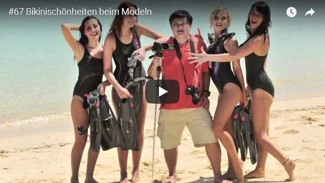 ElischebaTV_067_640x360 Bikinischönheiten beim Modeln