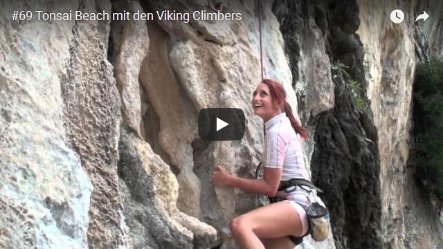 ElischebaTV_069_640x360 Tonsai Beach mit den Viking Climbers