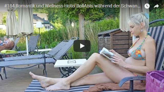 ElischebaTV_184_640x323 Romantik und Wellness Hotel BollAnts in Bad Sobernheim Rheinland-Pfalz