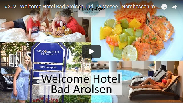 ElischebaTV_302_640x360 Welcome Hotel Bad Arolsen und Twistesee