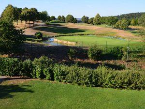Golf spielen in Bad Arolsen
