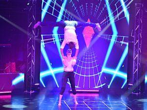 GOP Theater Essen Elektro