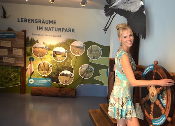Lebensraum Naturpark entdecken