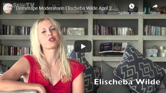 Demo Tape Moderation Elischeba Wilde April 2011