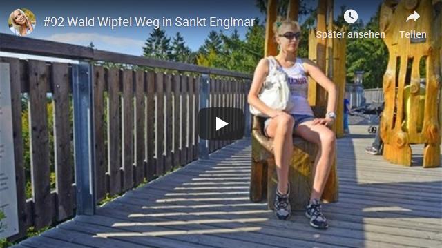 ElischebaTV_092_640x360 Wald Wipfel Weg in Sankt Englmar